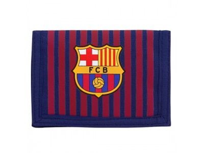 FC Barcelona wallet thin stripes