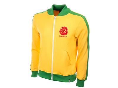 Copa Cameroon 1980's Retro Jacket