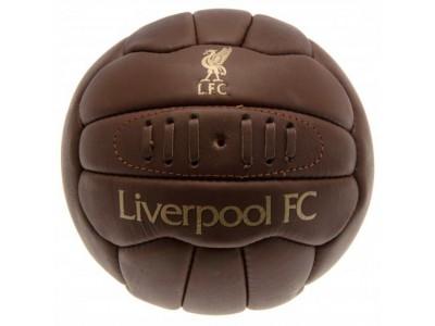 Liverpool FC Retro Heritage Football
