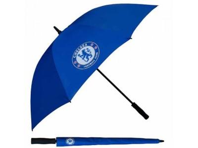 Chelsea FC Golf Umbrella Single Canopy