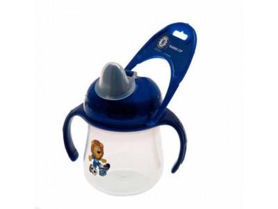 Chelsea FC Training Mug