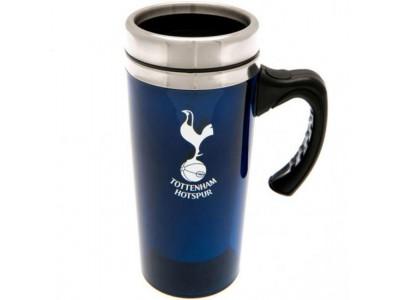 Tottenham Hotspur FC Aluminium Travel Mug