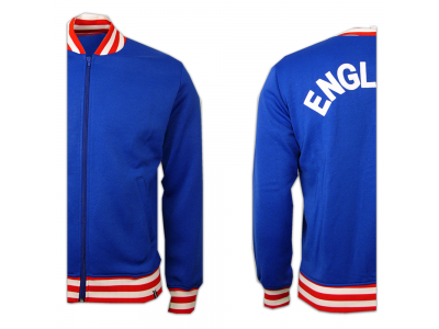 England 1966 Retro Jacket