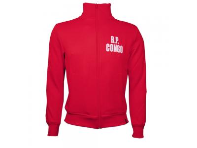 Copa Congo 1972 Retro Jacket
