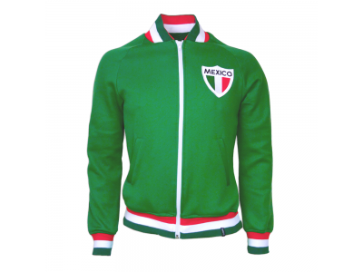 Mexico 1970's Retro Jacket