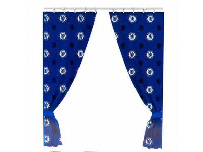 Chelsea FC Curtains