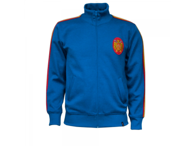 Spain 1970's Retro Jacket