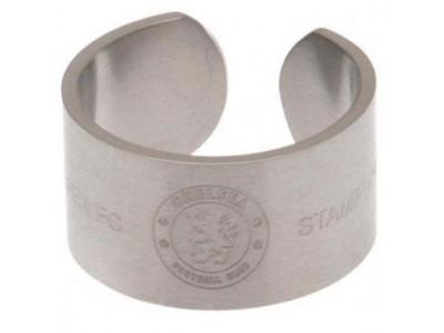 Chelsea FC Bangle Ring Large