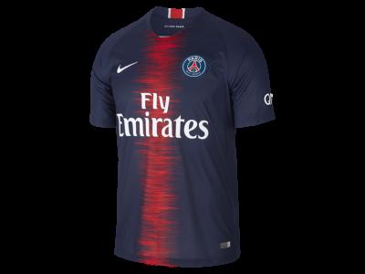 Paris SG home jersey 2018/19 - PSG