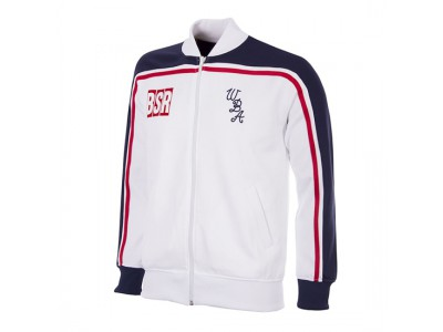 West Bromwich Albion 1982-83 Retro Football Jacket - by Copa