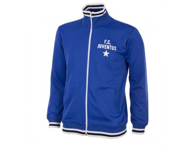 Juventus 1975 - 76 Retro Football Jacket