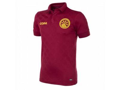Tibet Away Football Shirt