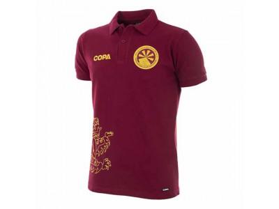 Tibet Polo Shirt - by Copa
