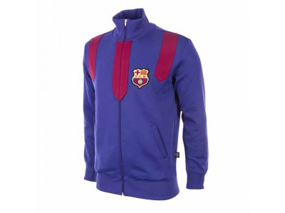 FC Barcelona 1959 Retro Football Jacket - by Copa