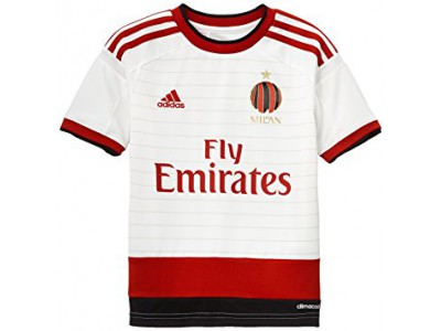 AC Milan Away Jersey 2014/15 - Youth
