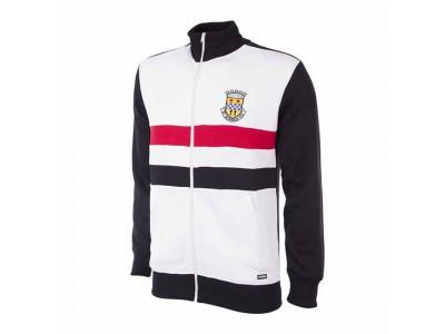 St Mirren 1988 - 89 Retro Football Jacket