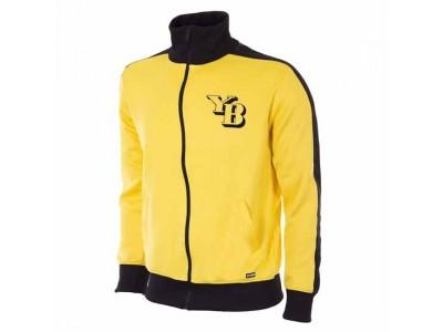 BSC Young Boys 1975 - 76 Retro Football Jacket