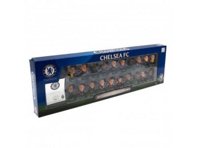 Chelsea FC SoccerStarz Premier League Winners Team Pack