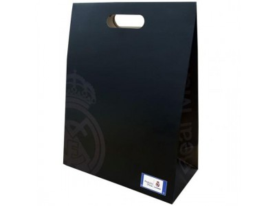 Real Madrid FC Gift Bag Large BK