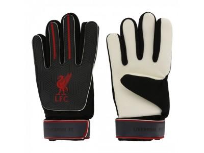 Liverpool Mens Goalkeeper Gloves