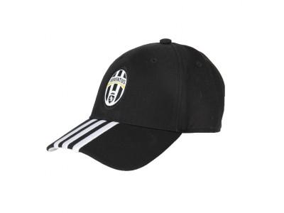 Juventus 3-Stripe Cap 2015/16