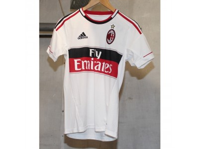 AC Milan away jersey 2012/13 - youth - Kaka 22