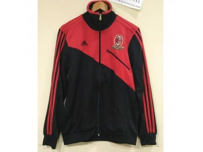 AC Milan track top - black - by adidas