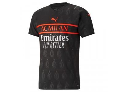 AC Milan third jersey 2021/22 - by Puma