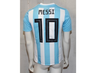 Argentina Home Jersey 2015 Copa America - Youth
