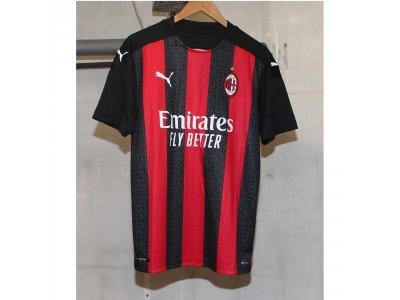 AC Milan home jersey 2020/21
