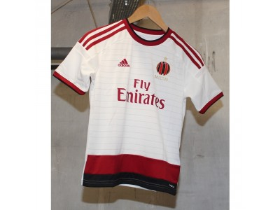 AC Milan Away Jersey 2014/15 - Youth - Kaka 22