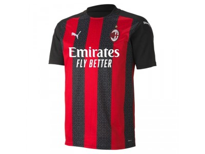 AC Milan home jersey 2020/21 - youth