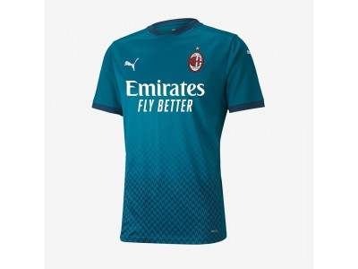 AC Milan third jersey 2020/21 by Puma
