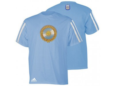 Argentina tee World Cup 2010 - men's