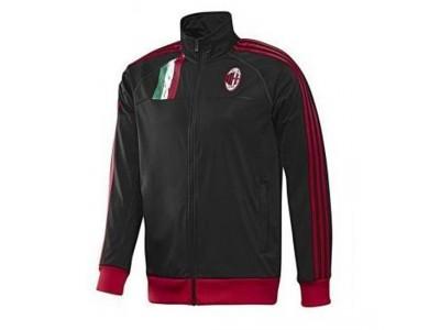 AC Milan track top