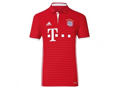 FC Bayern home jersey authentic 2016/17
