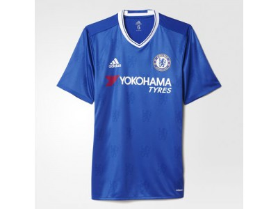 Chelsea home jersey authentic 2016/17