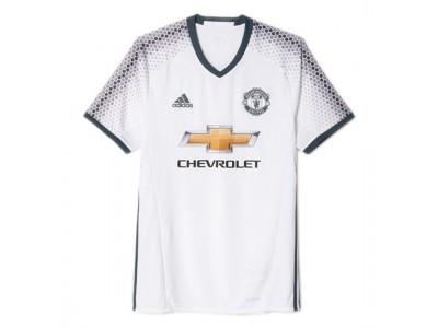 Manchester United third jersey 2016/17