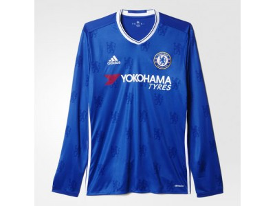 Chelsea home jersey L/S 2016/17