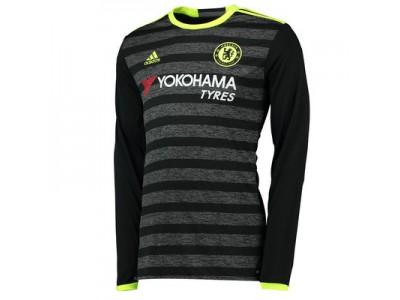Chelsea away jersey L/S 2016/17