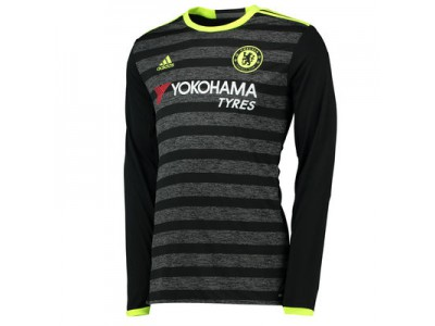 Chelsea away jersey L/S 2016/17 - youth