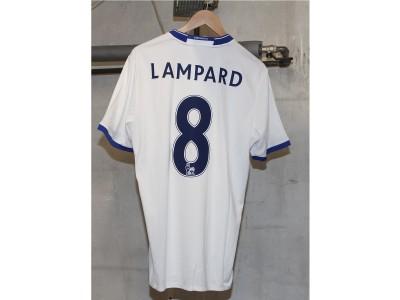 Chelsea 3rd jersey 2016/17 - LAMPARD 8