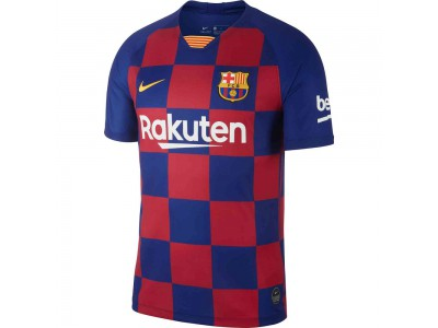 FC Barcelona home jersey 2019/20 - by Nike
