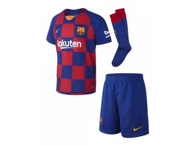 FC Barcelona home kit 2019/20 - little boys