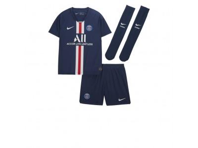 Paris SG home minikit 2019/20 little boys PSG