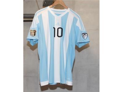 Striped 15 teamsport jersey - (m)Aradona 10
