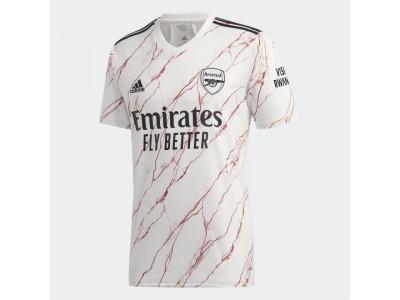 Arsenal away jersey 2020/21 - by Adidas