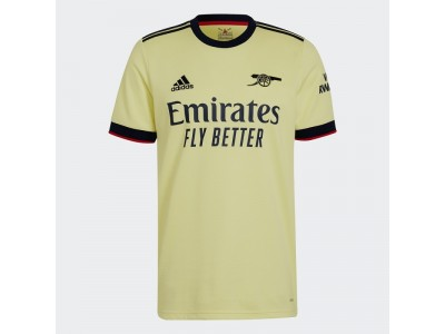 Arsenal away jersey 2021/22 - by Adidas