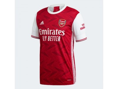 Arsenal home jersey 2020/21 - mens