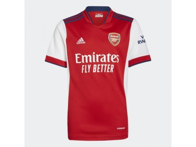 Arsenal home jersey 2021/22 - youth - by Adidas